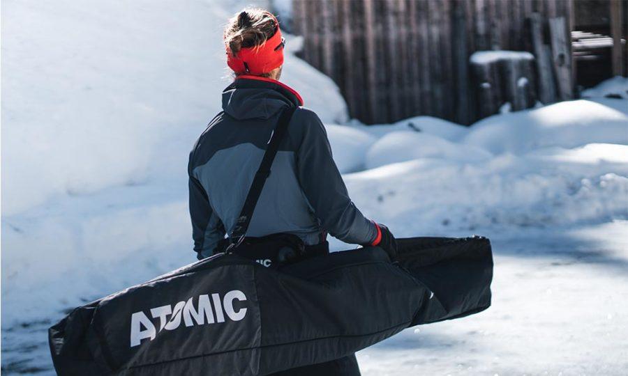 Quelle alimentation choisir pour le ski de fond en compétition ?