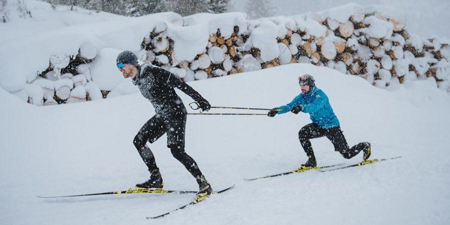 Bâton de Ski de Fond : comprendre ses spécificités !