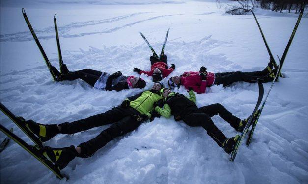Comment farter un ski de fond ? Les 3 techniques