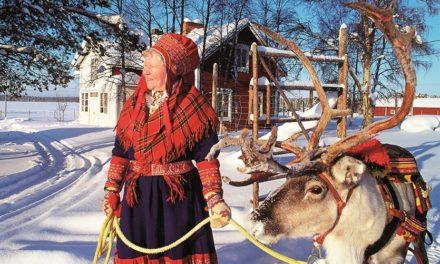 Sandoz Concept : Séjours hivernaux sans frontières !
