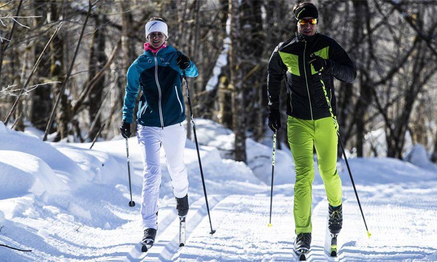 Comment choisir son textile bas de ski nordique ?