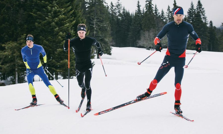 Ski de Fond Skating : Informations sur le Matos