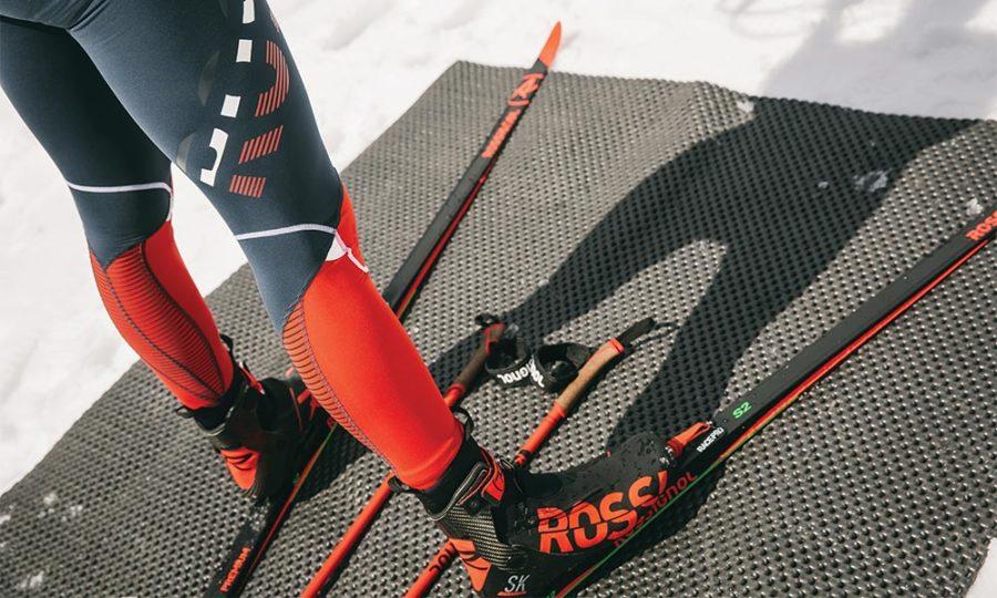 Quels sont les entretiens indispensables du ski de fond ?