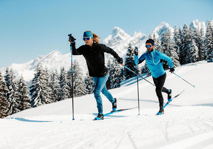 ski nordique-fart