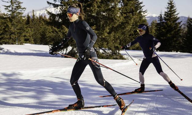 Choisir sa tenue pour le ski de fond en 4 étapes