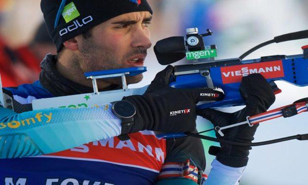 Les gants KinetiXx pour le ski de fond et le biathlon