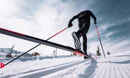 Améliorer vos performances avec les skis Redster d'Atomic