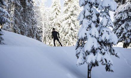 Salomon : le nouveau Ski S/Lab Carbon Skate