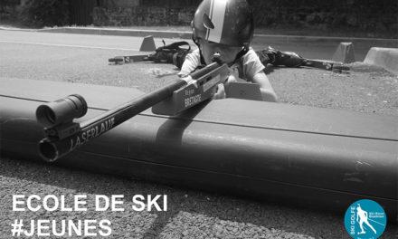 Skier en Bretagne ? C'est possible avec Ski Golfe !