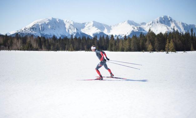 Du ski nordique dès le 9 novembre à Bessans