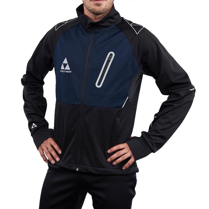 tenue-ski-fischer-homme-veste