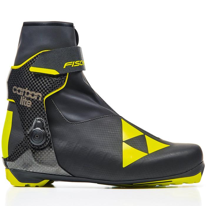 ISCHER CARBONLITE SKATE_chaussures_de_skating