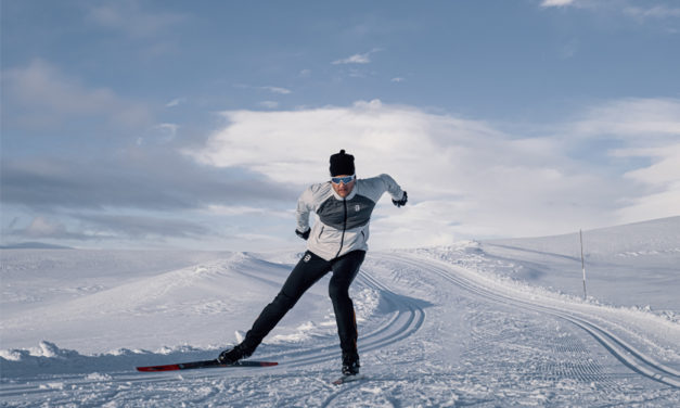 Trouvez votre tenue ski de fond idéale : point sur les nouveautés de la saison 2020-2021 !