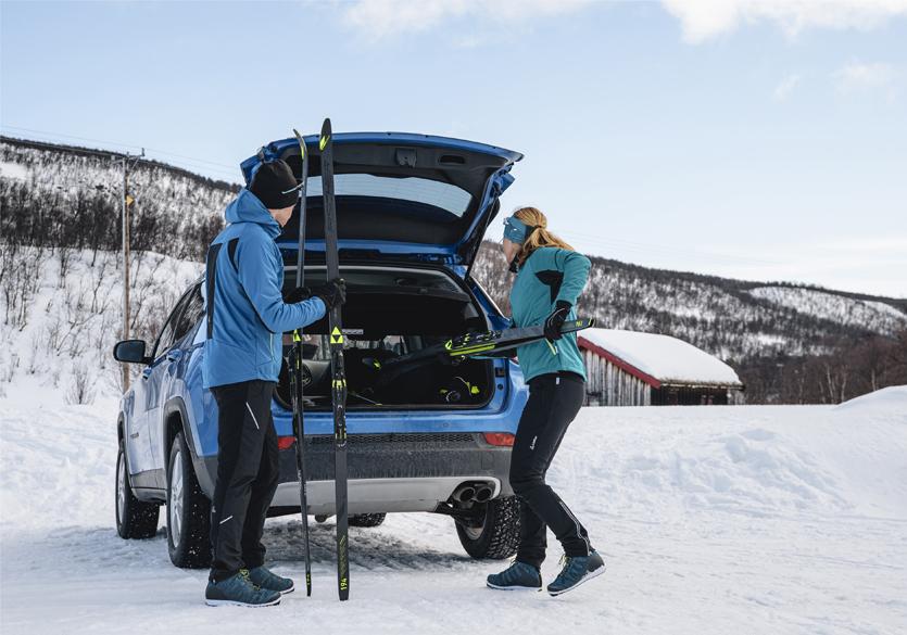 ski-fischer-Où pratiquer le ski de fond en France ?