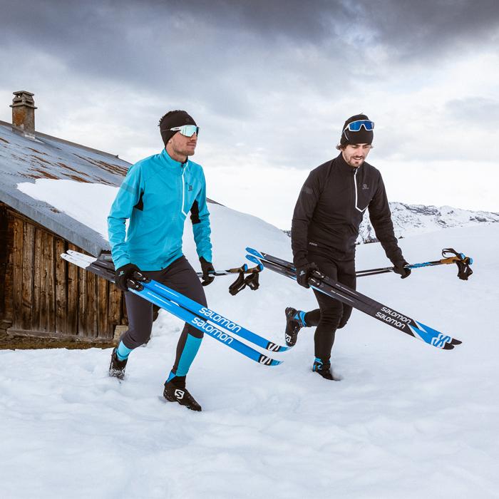 Salomon-nordique-choix-taille-ski-baton-skating