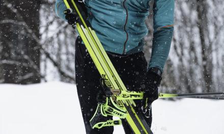 Quelle taille de skis et de bâtons pour le ski de fond classique ?
