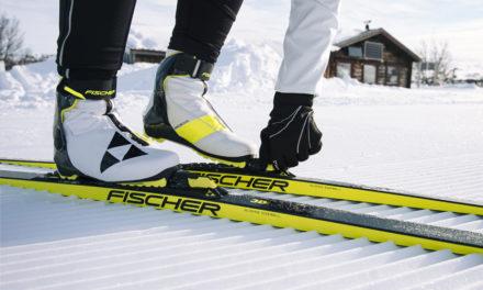 Quelle taille de skis et de bâtons pour le ski de fond skating ?