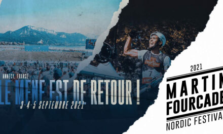 Le Martin Fourcade Nordic Festival