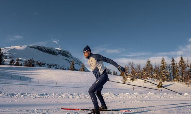 Daehlie & Kari Traa : des équipements sportifs lancés par des athlètes de haut niveau !