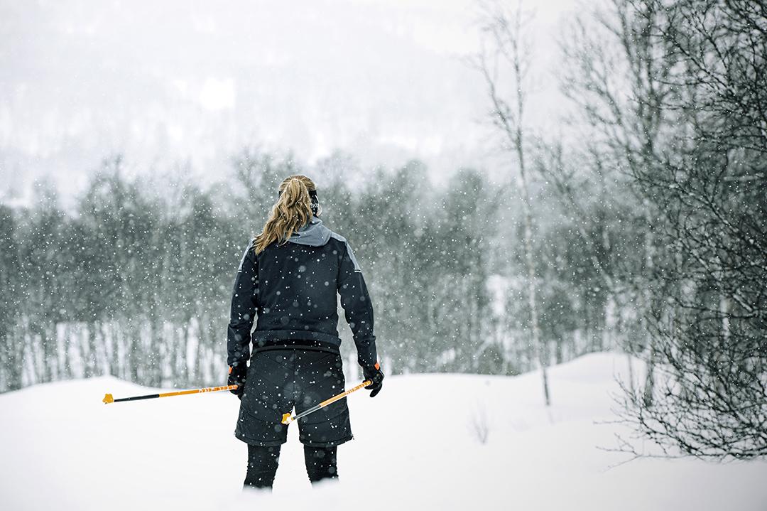 One Way Ski nordique