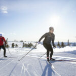 Madshus, la marque norvégienne aux skis rapides